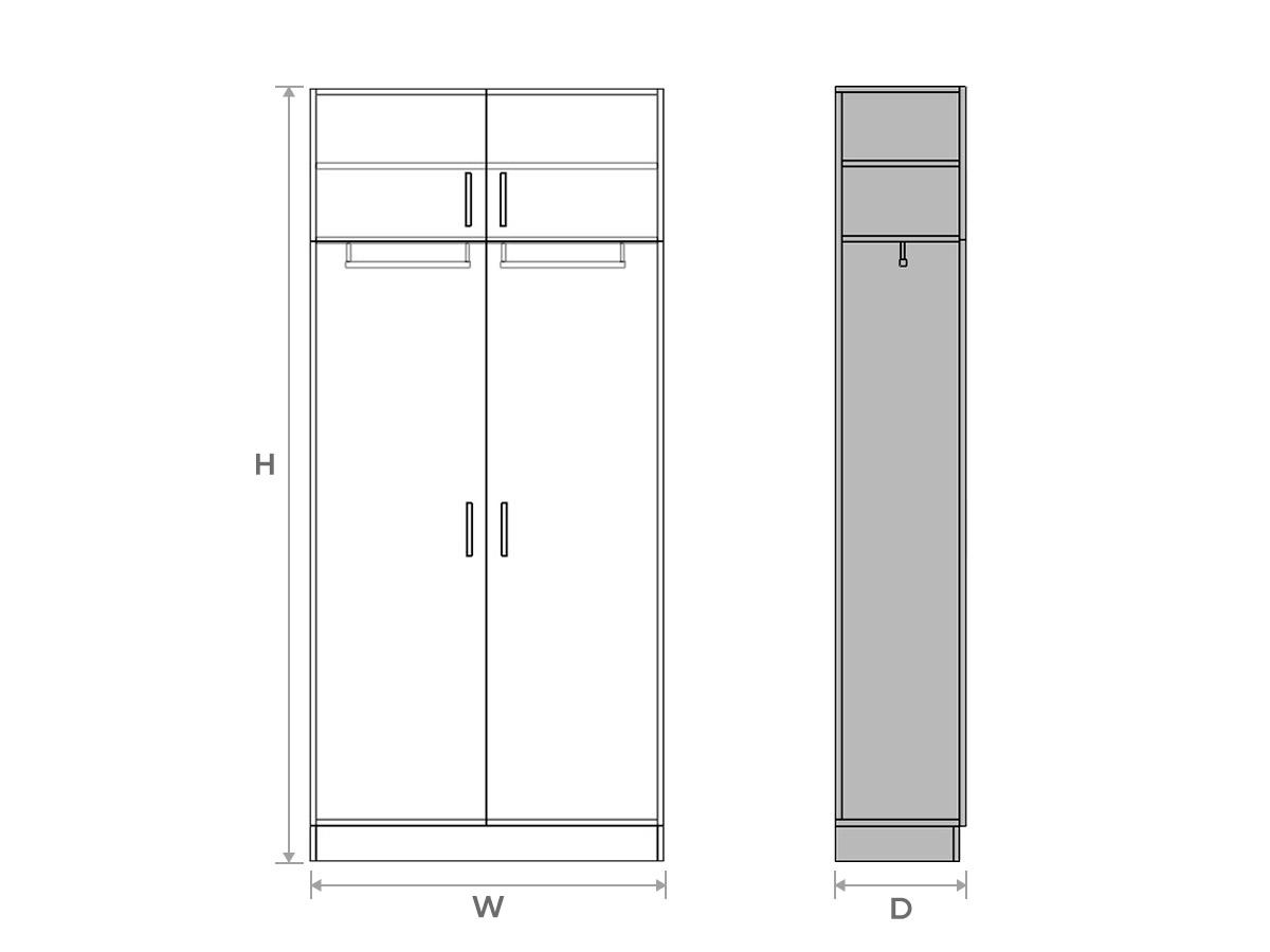 Схема Модуль 14