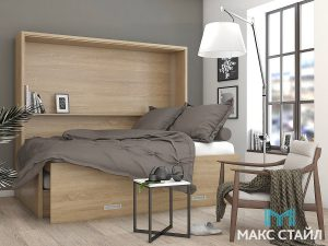 Шкаф-трансформер «Bora-sofa»