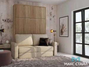 Шкаф-трансформер «Fidji-sofa»