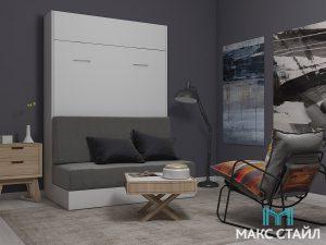 Шкаф-трансформер «Studio»
